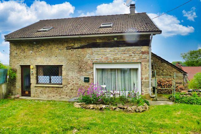 Thumbnail Villa for sale in Bazelat, Creuse, Nouvelle-Aquitaine