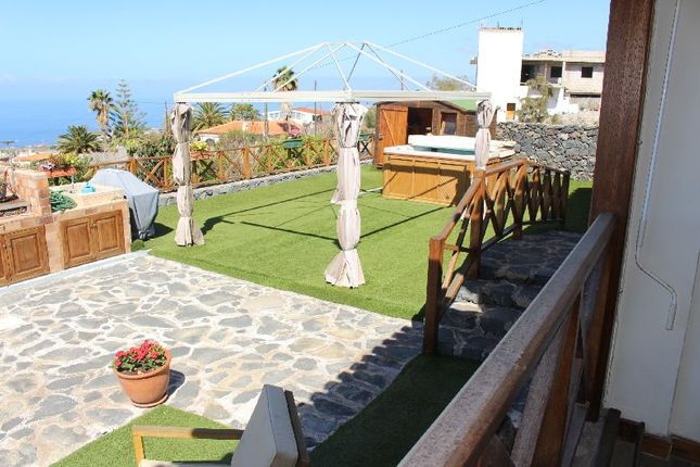 3 bed villa for sale in Tijoco Bajo, Tenerife, Spain