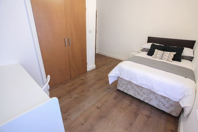 Thumbnail Flat to rent in Paul Street, Liverpool
