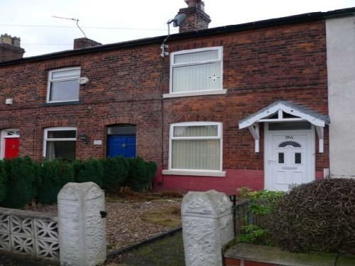 Thumbnail Property to rent in Gladstone Road, Urmston, Manchester