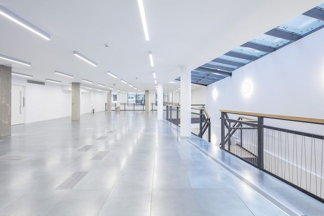 Thumbnail Office to let in St John's Square, London