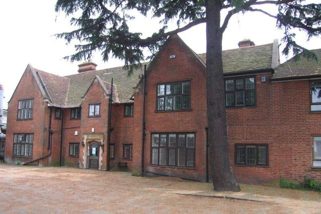 Office to let in Hawkhurst House, Reading
