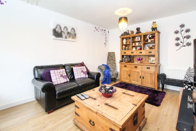 Lounge of Cove Circle, Cove, Aberdeen AB12
