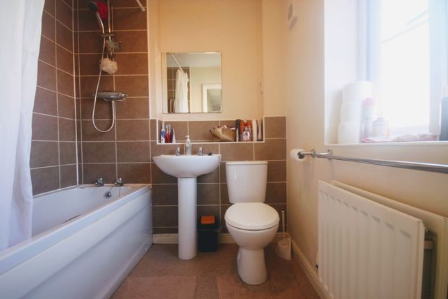 Thumbnail Detached house to rent in Chivenor Way, Kingsway, Gloucester