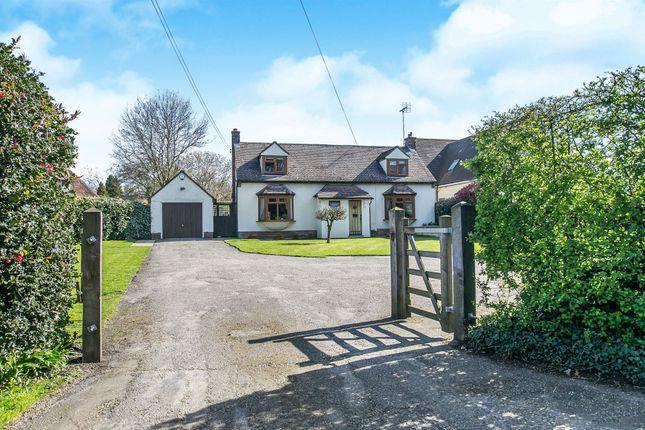 Thumbnail Property for sale in The Street, Gosfield, Halstead