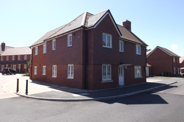 Thumbnail Detached house for sale in Highgrove Crescent, Polegate, East Sussex