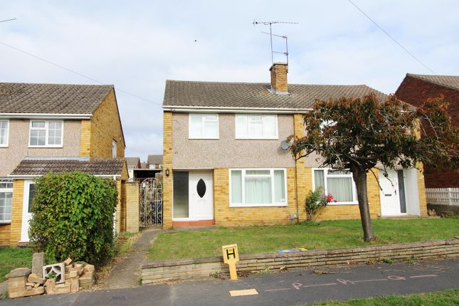 Thumbnail Flat to rent in St. Saviours Road, Reading