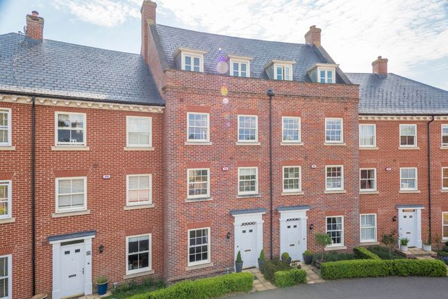 Thumbnail Town house for sale in Lawford, Manningtree, Essex