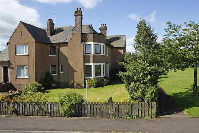 Thumbnail Property to rent in 20 Victoria Road, Auchterarder