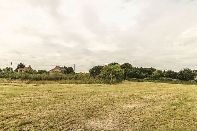 Thumbnail Land for sale in The Cotes, Soham, Ely