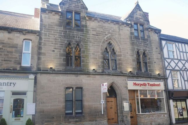 Thumbnail Office to let in Chantry Mews, Bridge Street, Morpeth