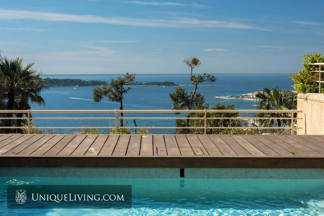 Thumbnail Apartment for sale in La Californie, Cannes, French Riviera