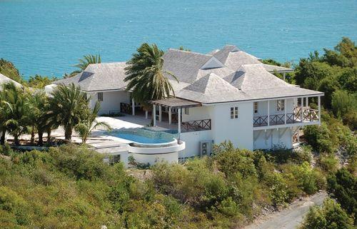 Nonsuch Villa, Antigua, Nonsuch Bay, Antigua And Barbuda