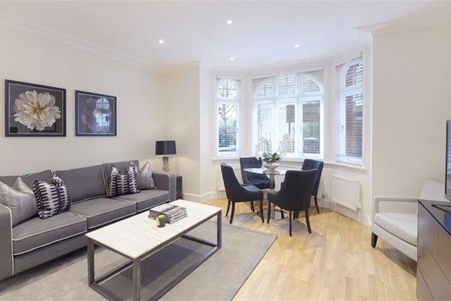 2 bed flat to rent in Hamlet Gardens, Hammersmith, Ravenscourt Park, London