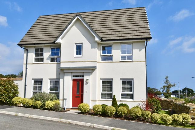 Thumbnail Property for sale in Budock Road, Falmouth