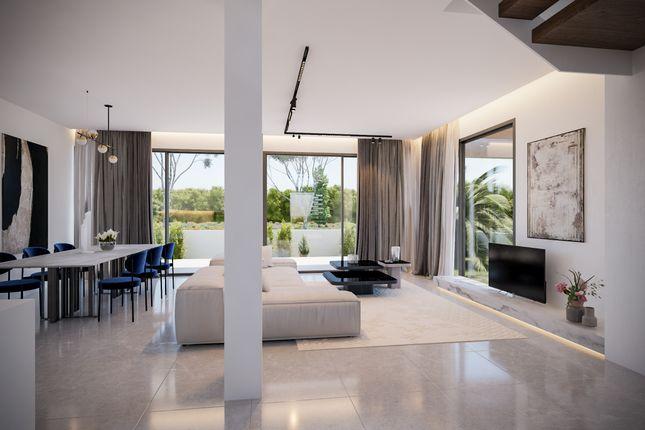 Thumbnail Villa for sale in Kastro, Kolossi, Limassol, Cyprus