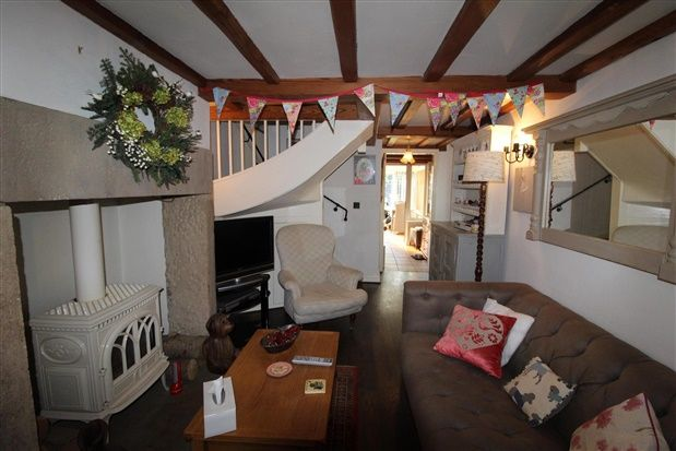 Living Room of Smallwood Hey, Preston PR3
