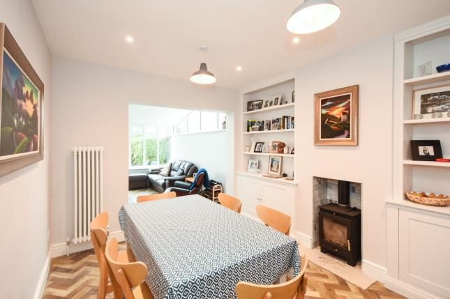 Dining Room of The Avenue, Witham CM8