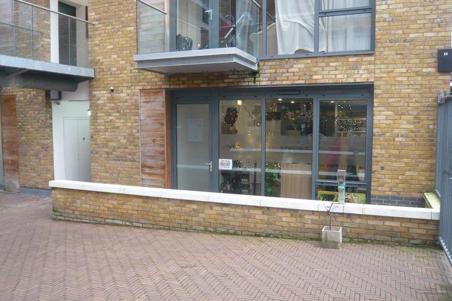 Office for sale in Unit 1, 16 Porteous Place, Clapham Common