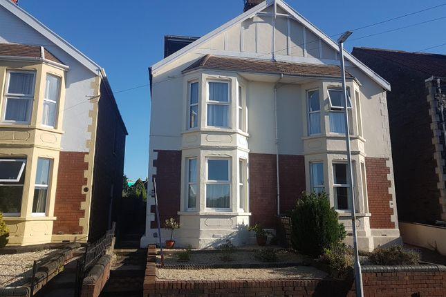 Thumbnail Semi-detached house for sale in Alexandra Gardens, Staple Hill, Bristol