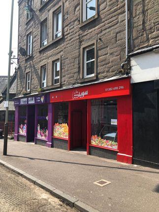 Albert Street, Dundee DD4