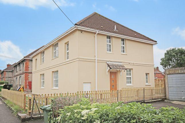 Thumbnail Flat to rent in Haynes Road, Westbury