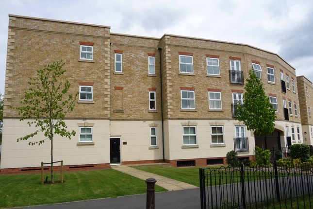 Copperfield Court, Dickens Heath, Solihull B90