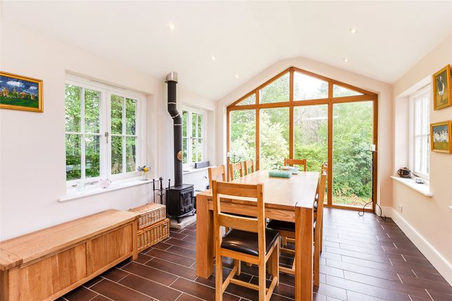 Breakfast Room of Cold Harbour, Goring Heath, Oxfordshire RG8
