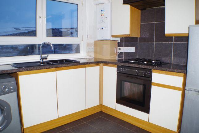 Thumbnail Maisonette to rent in Main Street, Kinglassie, Fife