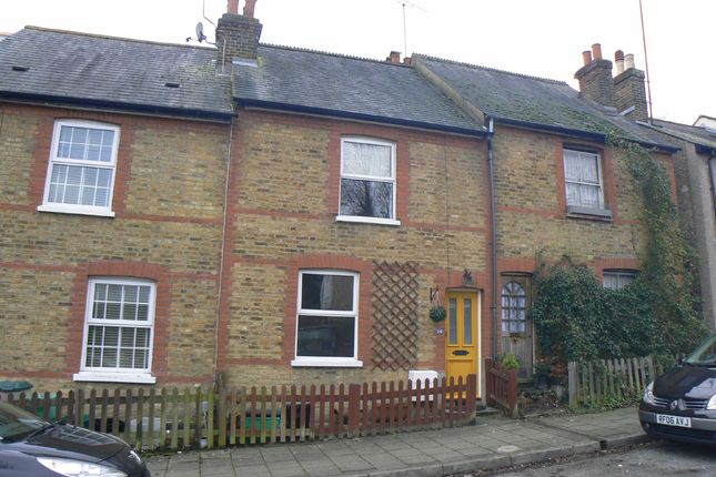 Thumbnail Terraced house to rent in Kings Road, Farnborough, Orpington