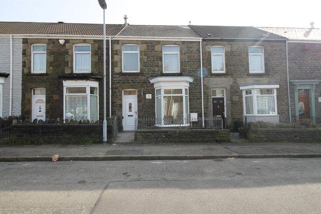 4 bed terraced house for sale in Elgin Street, Manselton, Swansea SA5