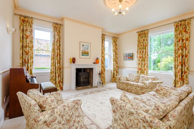 Sitting Room of Church Road, Wood Norton, Dereham, Norfolk NR20