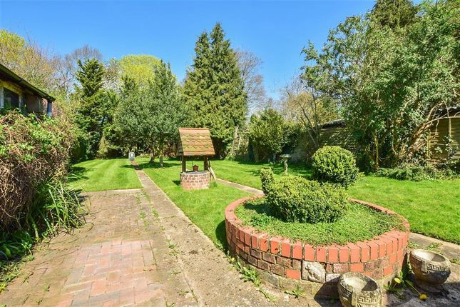Rear Garden of Parkhurst Road, Horley, Surrey RH6