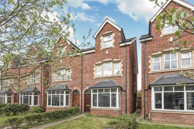 Thumbnail Town house to rent in Pershore Road, Selly Park, Birmingham