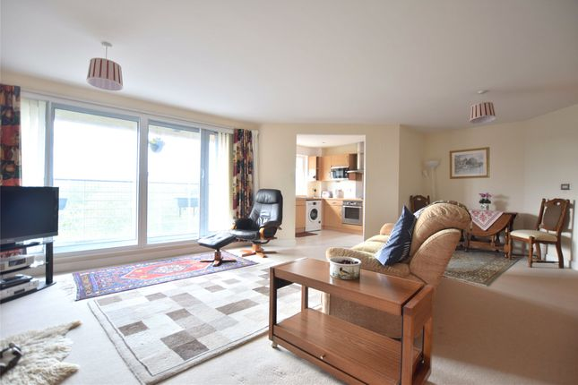 Thumbnail Flat for sale in Severn Road, Gloucester, Gloucestershire