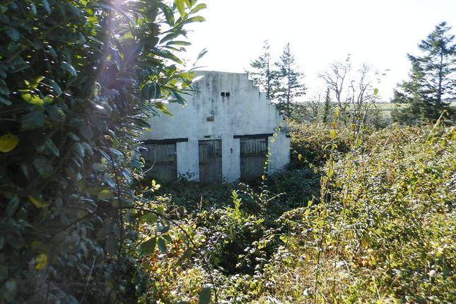 Old Stables of Prengwyn Road, Prengwyn, Llandysul SA44