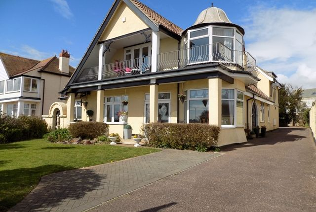 Thumbnail Detached house for sale in Marine Drive, Preston, Paignton