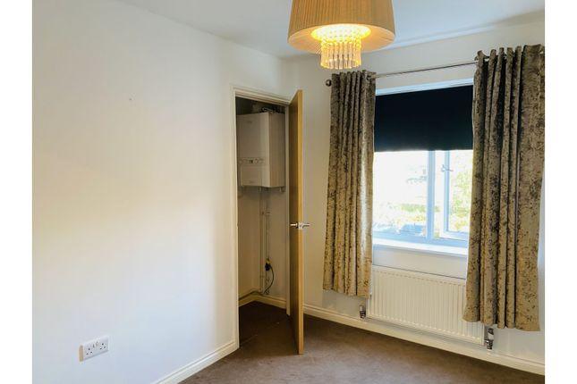 Bedroom Two of Maple Court, Leeds LS14