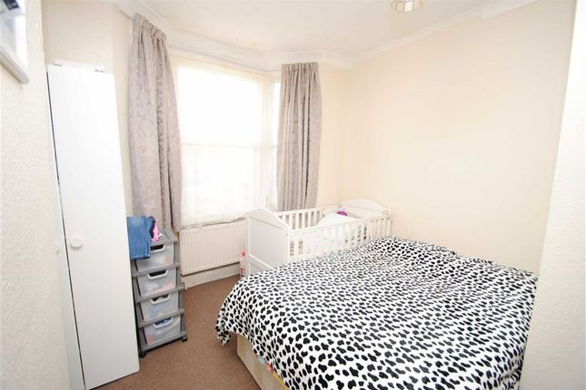 Thumbnail Flat for sale in Alpha Road, Edmonton, London