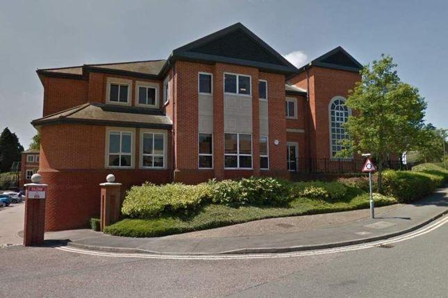 Thumbnail Office to let in Espa House, Millennium Centre, Farnham