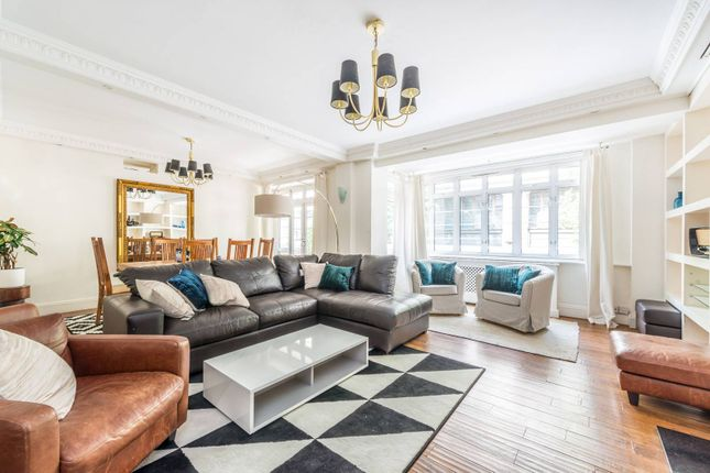 Thumbnail Flat to rent in Inverness Terrace, Bayswater