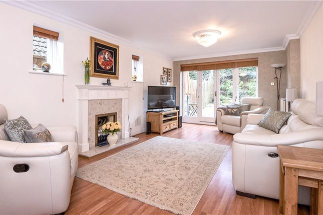 Living Room of The Mallards, Frimley, Camberley GU16