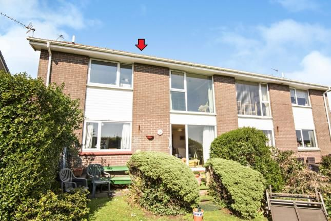 Thumbnail Flat for sale in St Austell, Cornwall, Uk