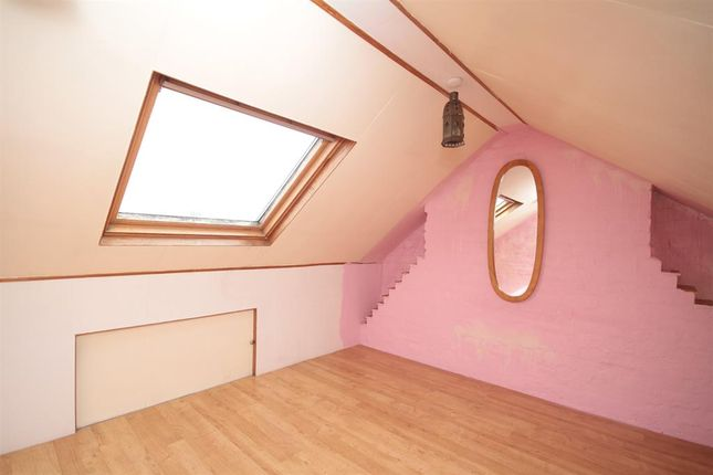 Attic Room of Lovaine Street, Middlesbrough TS1