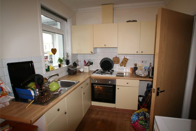 Thumbnail Flat to rent in Wimborne Road, Moordown, Bournemouth, Dorset