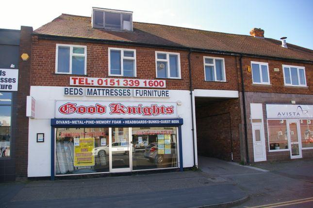 Thumbnail Retail premises to let in Chester Road, Little Sutton, Ellesmere Port