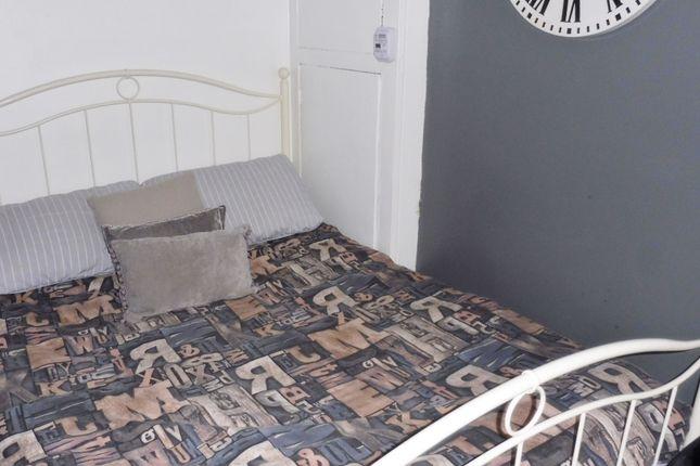 Bedroom Two of Cross Street, Grimethorpe, Barnsley S72