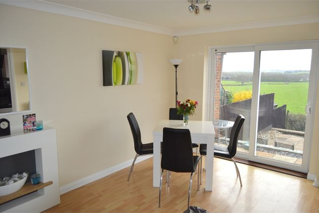Thumbnail Detached house for sale in Dowthorpe Hill, Earls Barton, Northampton