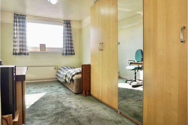 Bedroom One of Lichfield Street, Tamworth B79