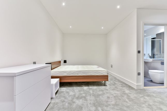 2 bed flat for sale in Sawmill Studios, Parr Street, Hoxton